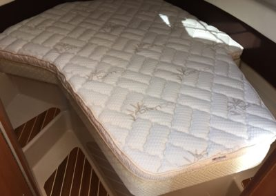Yacht Bamboo Custom Mattress