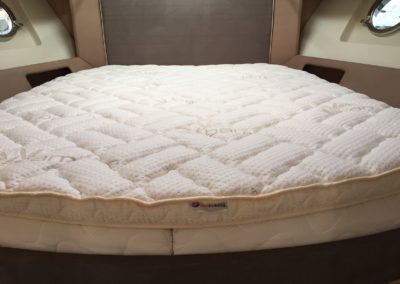 Yacht Bamboo Mattress Square