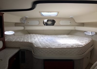 Yacht Mattress Custom Size