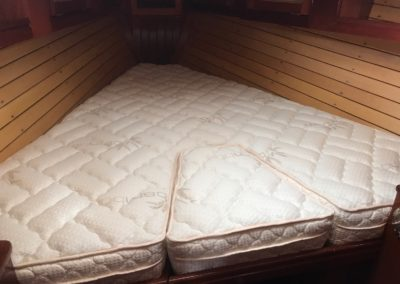 Yacht Mattress Custom Size Full