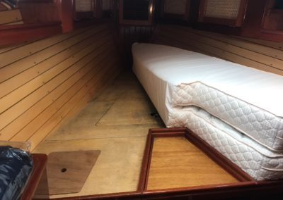 Yacht Mattress Custom Size Half