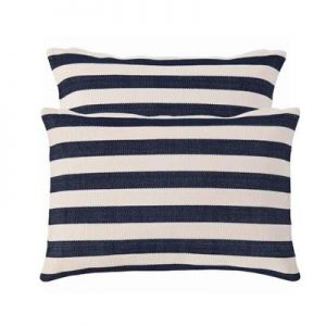 Striped Indoor Outdoor Pillows