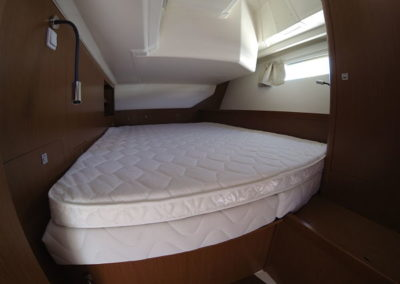 Yacht Mattress Queen Size