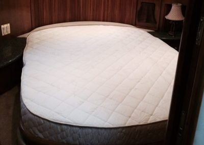 Yacht Mattress Oval
