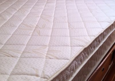 Yacht Bamboo Double Mattress