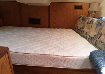 Yacht Mattress Rectangle Queen Size