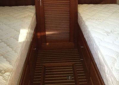 Yacht Bamboo Mattress Twin Size