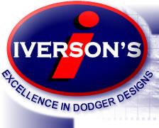 Iverson's logo